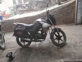 Good condition 2013 model Up 17