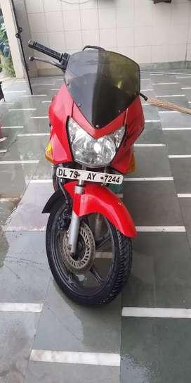 Krizma bike