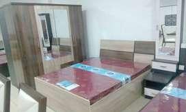 Factory outlet model Bedroom set.