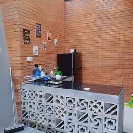 Tukang bangunan atap bocor renovasi dll