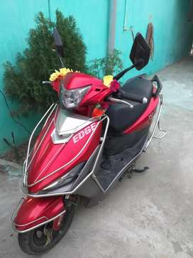 Sold electric  bike