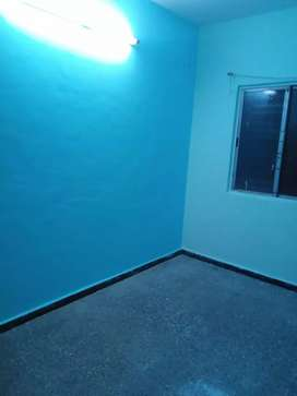 Flat on Rent at Canada corner Rs.9000