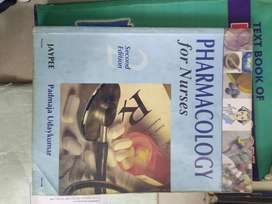 PHARMACOLOGY TEXTBOOK FOR NURSES