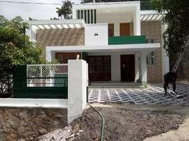 New house for sale in Powdikonam Santhipuram