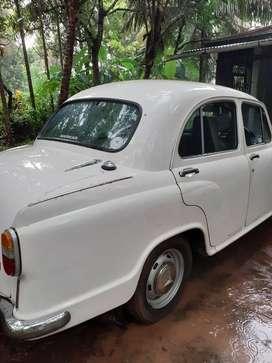 Ambassador HM SE 1.6 2005 Model Tirur, malapuram