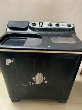 Onida washing mashine 4.5 kg