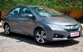 Honda Civic EXI Now You Get On Easy Monthly Installmnt