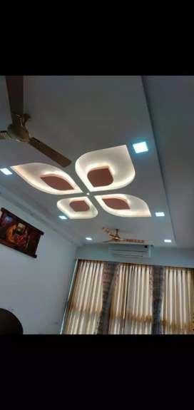 Interior designer work
