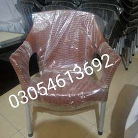Chairs availabe branded grace brand tables also available