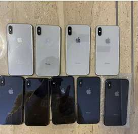 I phone x mobile