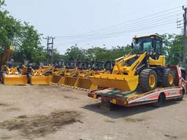Dijual Wheel Loader Sonking Yunnei Engine Turbo Murah Di Konawe