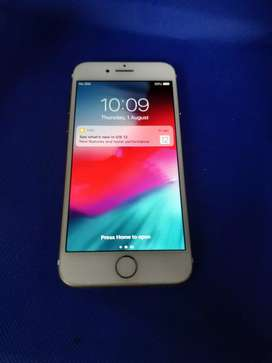 Apple iPhone 7 32gib great condition all accs bill