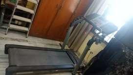 Tredmill model no TM5400