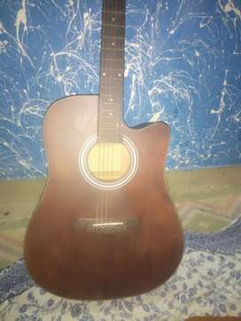 I am selling  my guitar  new branded givson