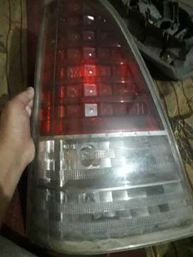 Innova back light in good condition