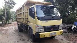 Mitsubishi Canter PS125HD