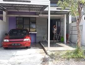 Dikontrakkan rumah di perumahan Jade ville block.H no. 12, Sidoarjo