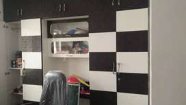 Lease or rent 3bhk fully furnished house
