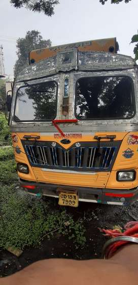 Mahindra Others, 2014, Diesel