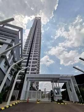 Apartemen milenial furnish siap huni cara bayar mudah di Jakarta Barat