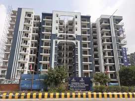 2bhk  flat on 90% loan location ghaziabad opposite hindon airport