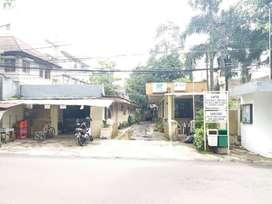 Rumah Luas Plus Kos an 20 Kamar dekat ITB Bandung
