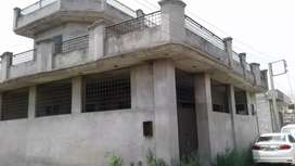 8 mrle kothi in commercial area