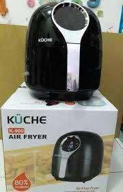 KUCHE Air Fryer K-900,Induction Cooker K-288&K-2000,Cookware set