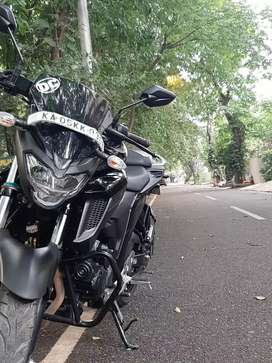 Yamaha FZ 250CC without ABS NO NEGOTIATIONS