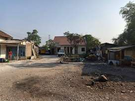Tanah dijual lokasi lidah kulon surabaya barat