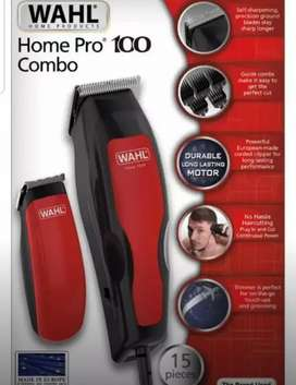Wahl Pro Home Double trimmer