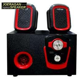 Speaker Bluetooth Aktif Advance M8BT BIGBASS