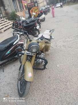 Desert Storm 500cc