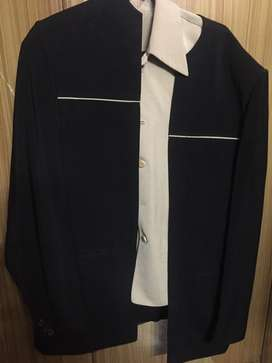 Black blazer (full set)