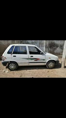 Good condition 5 speed car chalu condition he