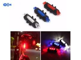 Lampu warna lampu led sepeda