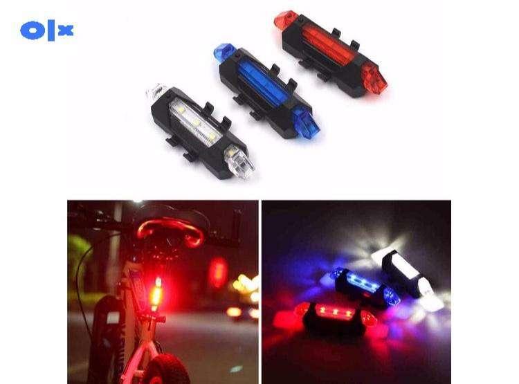 Lampu warna lampu led sepeda 0