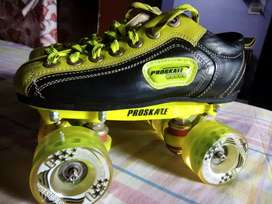 Pro skate 1 time use brand new