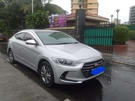 Hyundai Elantra 2.0 SX Optional AT, 2017, Diesel
