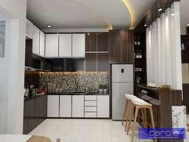 Kamar set , kitchen set design interior & furniture