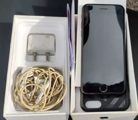 I Phone 7 / 128 GB Full Kitt Exchange Available Vivo v17 , V19,