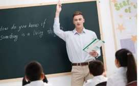 Maths and science Tution for students upto plustwo and psc coaching