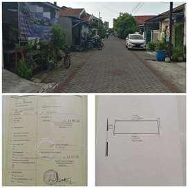 Rumah Apa Adanya Dkt Gajah Mada Pusat Kota Semarang Monggo Direnovasi