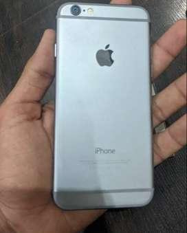 iphone 6 16 gb silver colour