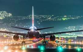 New Hiring for ground staff at nearest airport