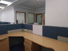 500 sqft commercial office space for rent in sector 5