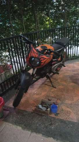 Jual Kawasaki Bajaj Pulsar 180cc