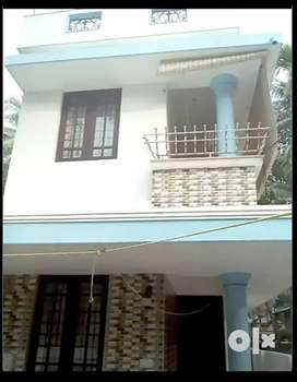 HOUSE FOR LEASE AT KUMBALANGHI