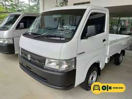 [Mobil Baru] Pick Up New Carry AC PS