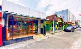 Rumah Kost dan KIoas di jual di daerah Seturan Yogyakarta